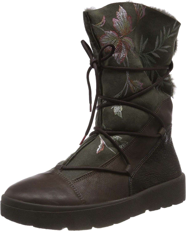 Think  Damen Drunta_383096 Combat Stiefel