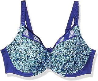 Goddess Women's Plus Size Kayla Underwire Banded Bra