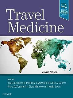 Best keystone travel medicine Reviews