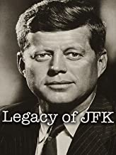 Legacy of JFK