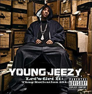 jeezy thug motivation