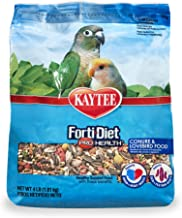 Kaytee Forti-Diet Pro Health Conure and Lovebird Food