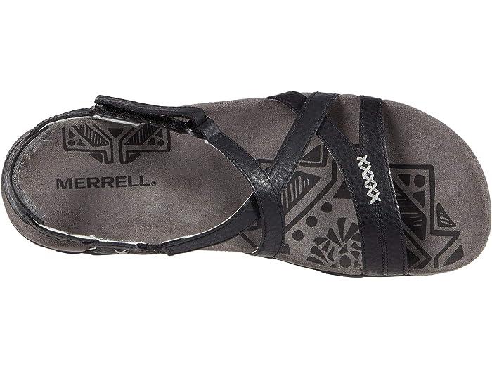 Merrell Sandspur Rose Leather   Zappos.com