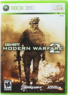 Activision COD: Modern Warfare 2 X360