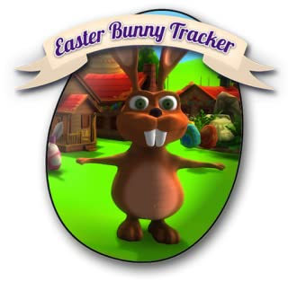 Best easter bunny tracker app Reviews