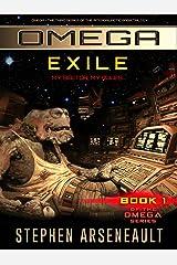 OMEGA Exile: (Book 1) Kindle Edition