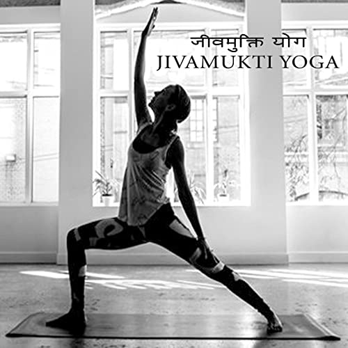 Jivamukti Yoga a Path to Enlightenment Through Compassion to ...