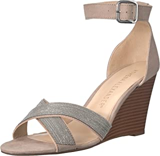 Athena Alexander Women's Zorra Wedge Sandal