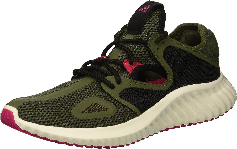Adidas Womens Run Lux Clima Running shoes