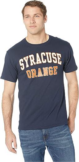 Syracuse Orange Jersey Tee