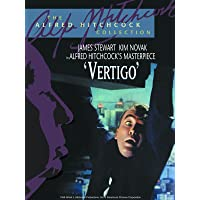 Deals on Veritgo 1958 Hitchcock Digital HD Movie