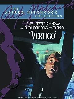 Best vertigo movie cast Reviews