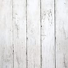 Best white washed wood effect wallpaper Reviews