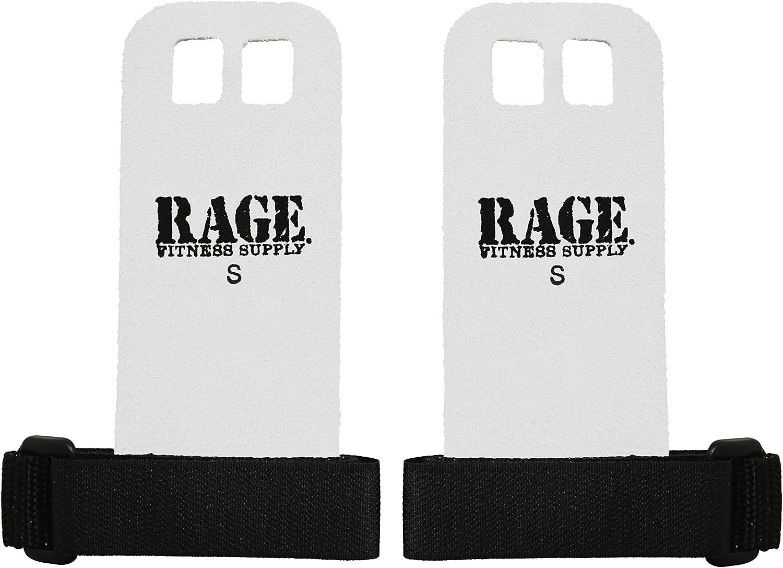 Rage Fitness Leather Challenge the lowest price Hand Grips Palm Gymnast Original The Grip Superlatite