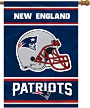 Fremont Die NFL 2-Sided House Banner, 28 x 40-Inch