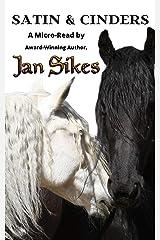 Satin & Cinders Kindle Edition