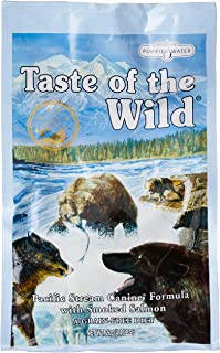 Taste of the Wild Pacific Stream Canine Formula with Smoked Salmon, 2kg