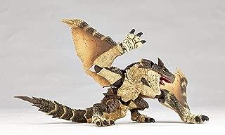 Vulcanlog(ヴァルカン-ログ) 002『モンスターハンター』モンハンリボ ティガレックス亜種