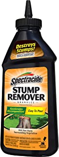 Spectracide HG-66420 Stump Remover, Case Pack of 1, Brown/A