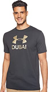 Under Armour Men's DUBAI GRAPHIC TEES AND T-SHIRTS