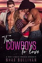 Two Cowboys to Love: A MFM Cowboy Menage Romance