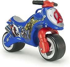 Robbie Toys Injusa 19007/000 Avengers Neox Bike