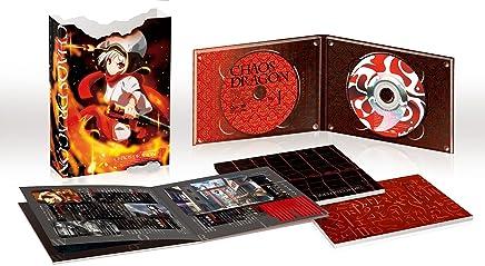 ケイオスドラゴン 赤竜戦役 第一夜 Blu-ray 初回生産限定版 (イベントチケット優先販売申込み券付き)