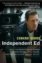 edward r burns