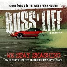 Boss' Life [Explicit]