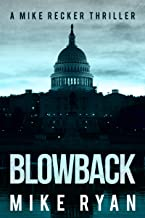 Blowback (The Silencer Series Book 4)