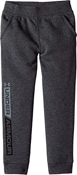 UA Logo Rival Jogger (Little Kids/Big Kids)