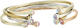 Kriss Bangle Set