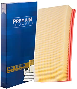 PG Air Filter PA9918| Fits 2014-20 Land Rover Range Rover Sport, 2010-20 Range Rover, 2010-13 LR4, 2017-20 Discovery