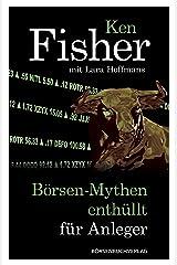 Börsen-Mythen enthüllt für Anleger (German Edition) Kindle Edition