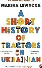 A Short History of Tractors in Ukrainian (Penguin Essentials) (English Edition)