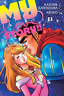 My Love Story!!, Vol. 11 (11)