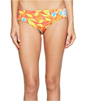 Polo Ralph Lauren - Mumbai Floral Reversible Cheeky Hipster Bottom