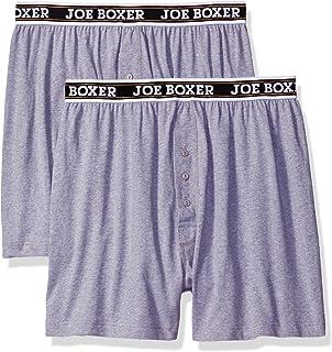 b450c4f849aea Amazon.ca  Joe Boxer  Clothing   Accessories