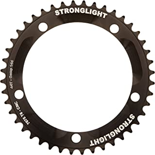 Vari Taglie Stronglight alluminio INGRANAGGI 5 razze foro circolare 110 millimetri sw