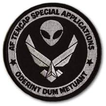 Scorpion Initiative Test Signal
