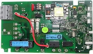 iq 2020 control box