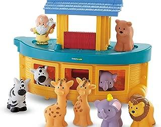 Fisher-Price Little People Noah's Ark (Renewed)