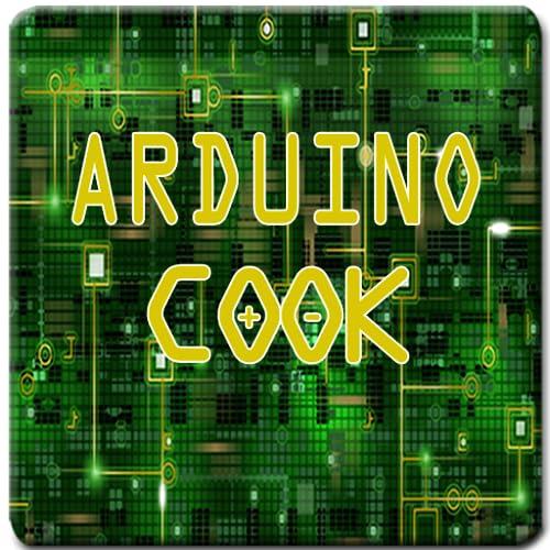 『Arduino Cook』の1枚目の画像