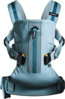 Baby Carrier One (Limited Edition Color), Turquoise