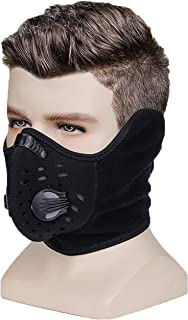 Balaclava Face Mask,Motorcycle Ski Mask for Men/Women,Polar Fleece Warm Wind and Moisture Perspiration, Suitable for All Kinds of Outdoor Sports