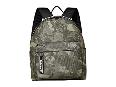 Timberland YCC New Classic Backpack (Green Camo) Backpack Bags