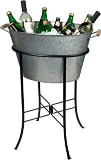 Best flower tub stand Reviews