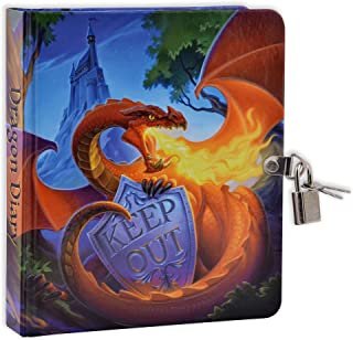 Best personalized diary with lock Reviews