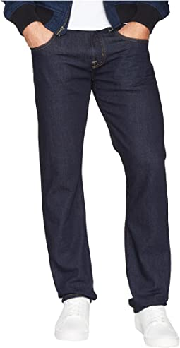 7 For All Mankind - Cashmere Denim Slimmy in Clean Blue