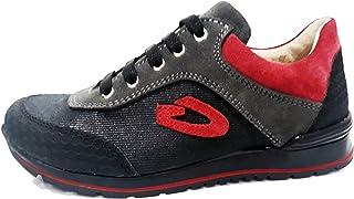 GUARDIANI Junior Sneaker Bimbo Casual Stringata